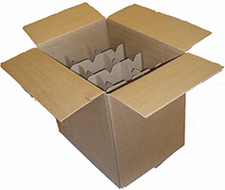 Cartons-Bouteilles